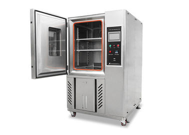 iyi kalite Laboratuvar Test Makineleri & Environmental Temperature And Humidity Controlled Cabinets Stainless Steel Satılık