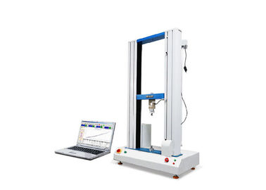 iyi kalite Laboratuvar Test Makineleri & High Precision Tensile Strength Test Tester Tensile Testing Equipments Panasonic Motor Satılık