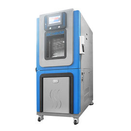 iyi kalite Laboratuvar Test Makineleri & ISO Certificated Canstant Humidity Temperature Environmental Testing Chamber Satılık