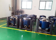 Automobiles Industry Vibration Test System Combined Environmental Chamber