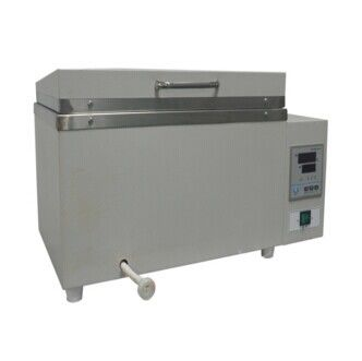 Automatic Textile Testing Equipment Textile Fabric Water Bath Testing Machine