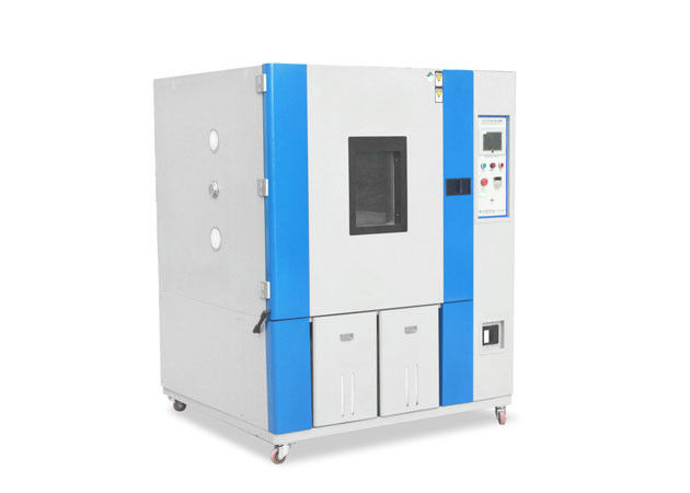 Test Programmable Temperature Humidity Chamber / Humidity Controlled Test Chamber