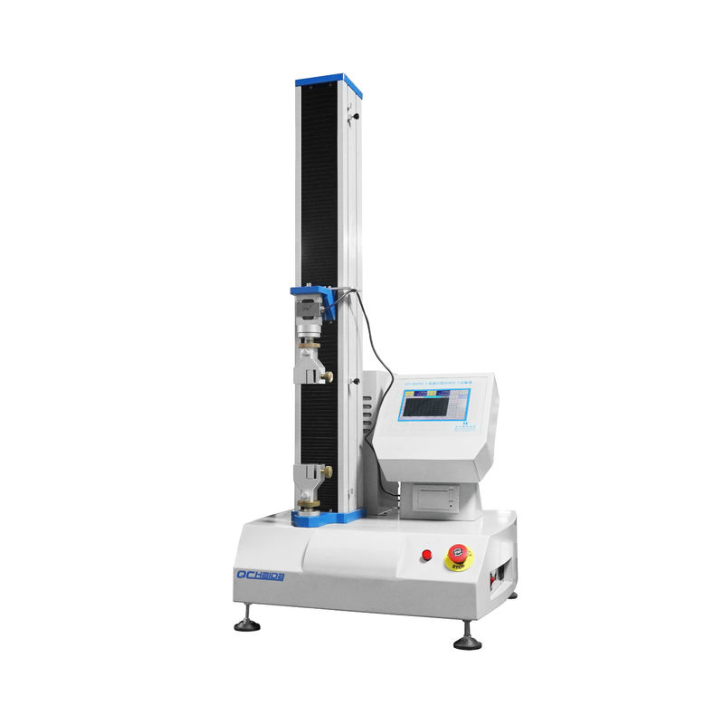 Adhesive Tape Tensile Test Machine For Peel Testing With PC Control