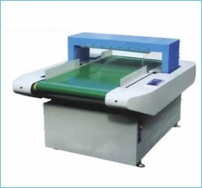 Automatic Textile Fabric Test Equipment  Industrial Metal Detectors with Optical Infrared Emitters