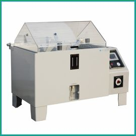 1.0~2.0 ml / 80cm2 / hr ASTM Salt Spray Corrosion Test Chamber High precision P.I.D.Control