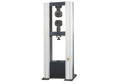 200kg ASTM Bolt  Rubber Tensile Test Machines With Tensile Grip