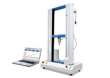 Çin ASTM Electronic Universal Testing Machine High Precision Tensile Tester Fabrika